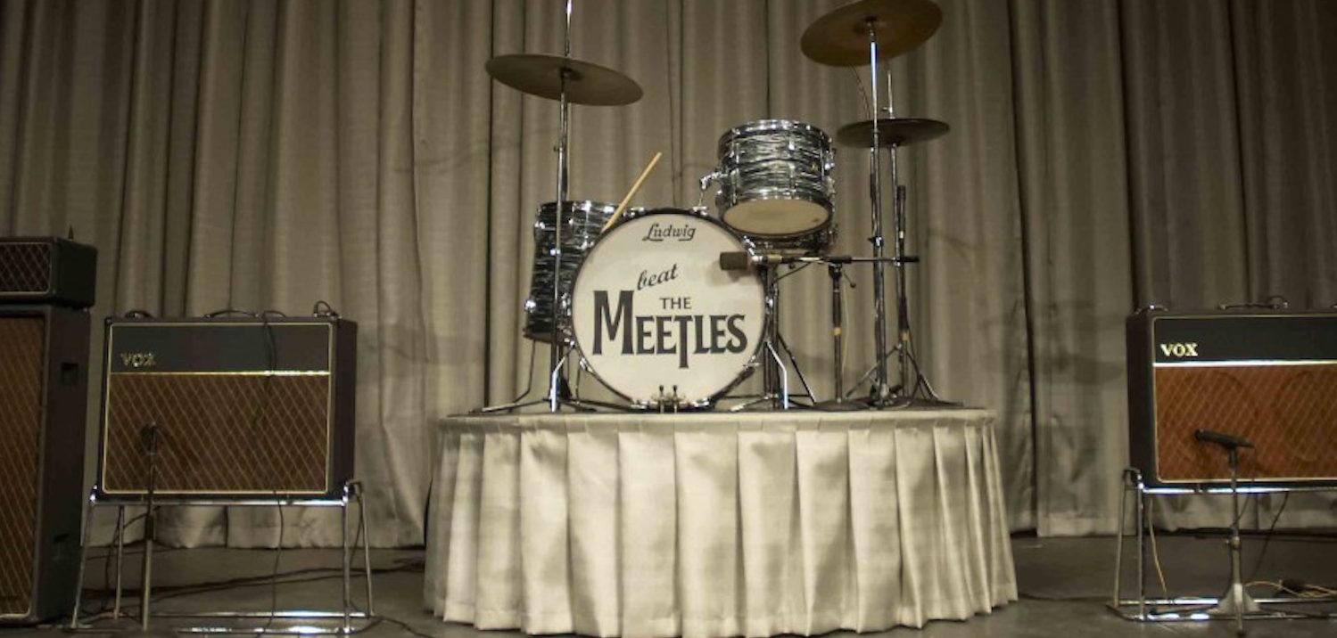 Beat The Meetles